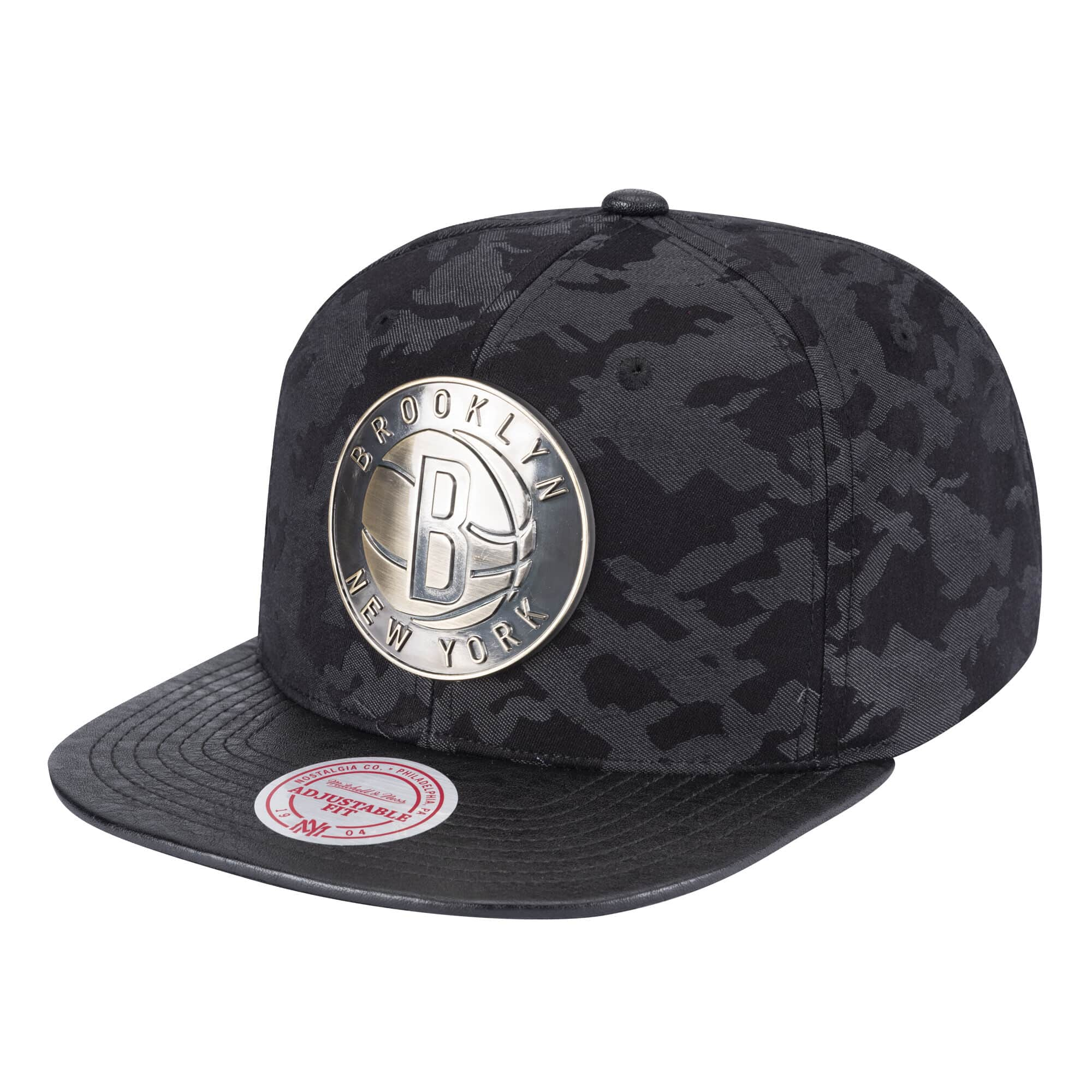 Royalty Snapback Brooklyn Nets