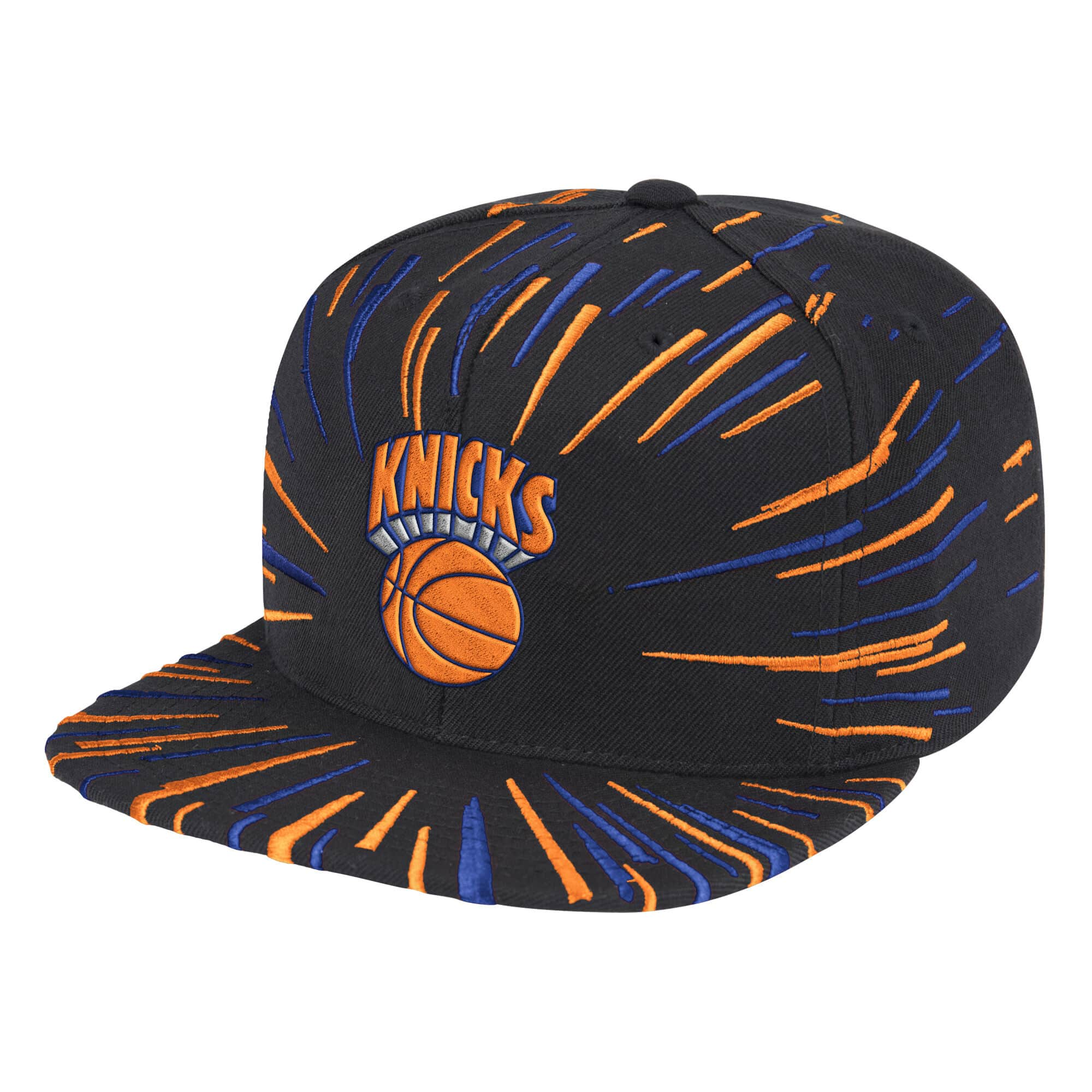 Nucleo Snapback New York Knicks