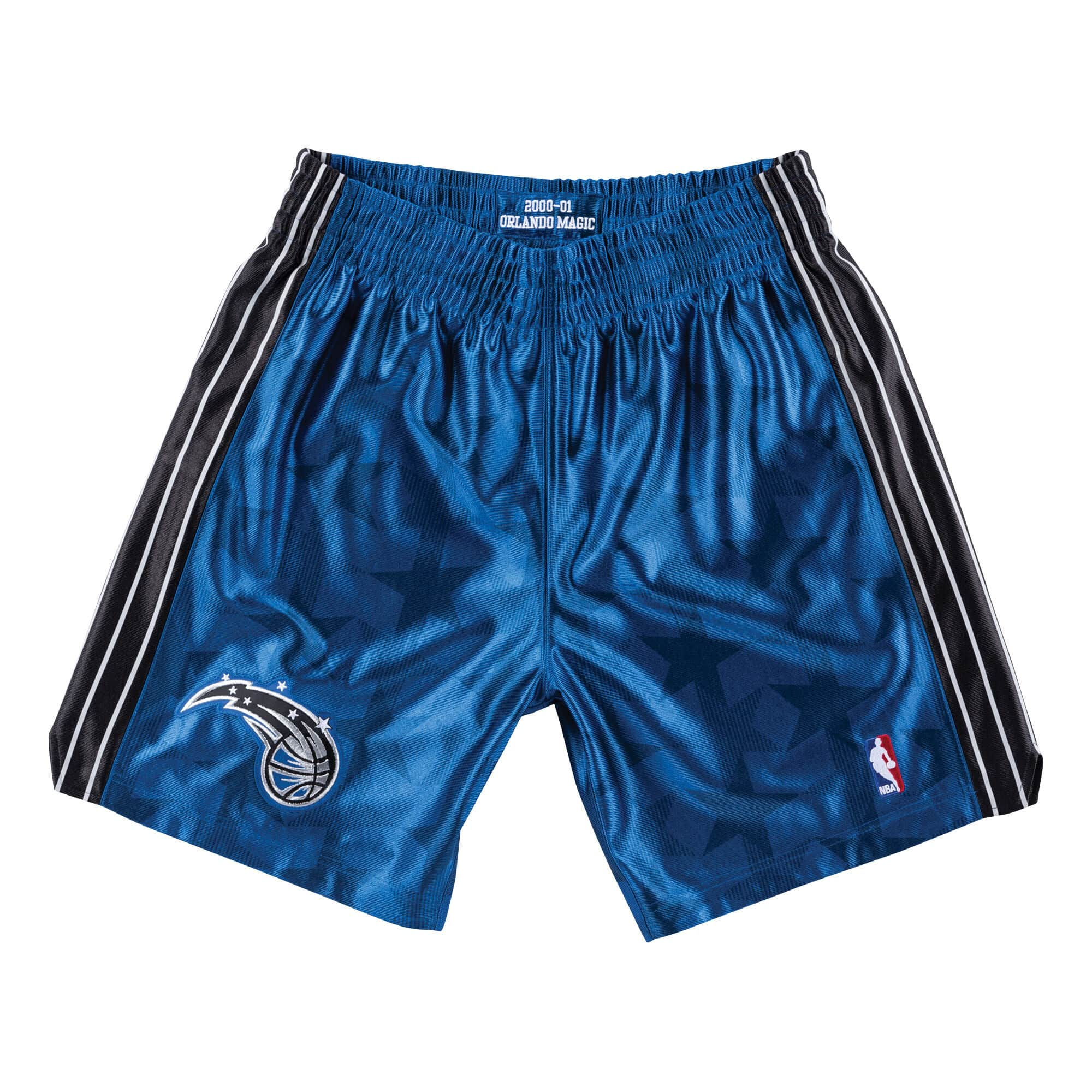 Authentic Shorts Orlando Magic Road 2000-01