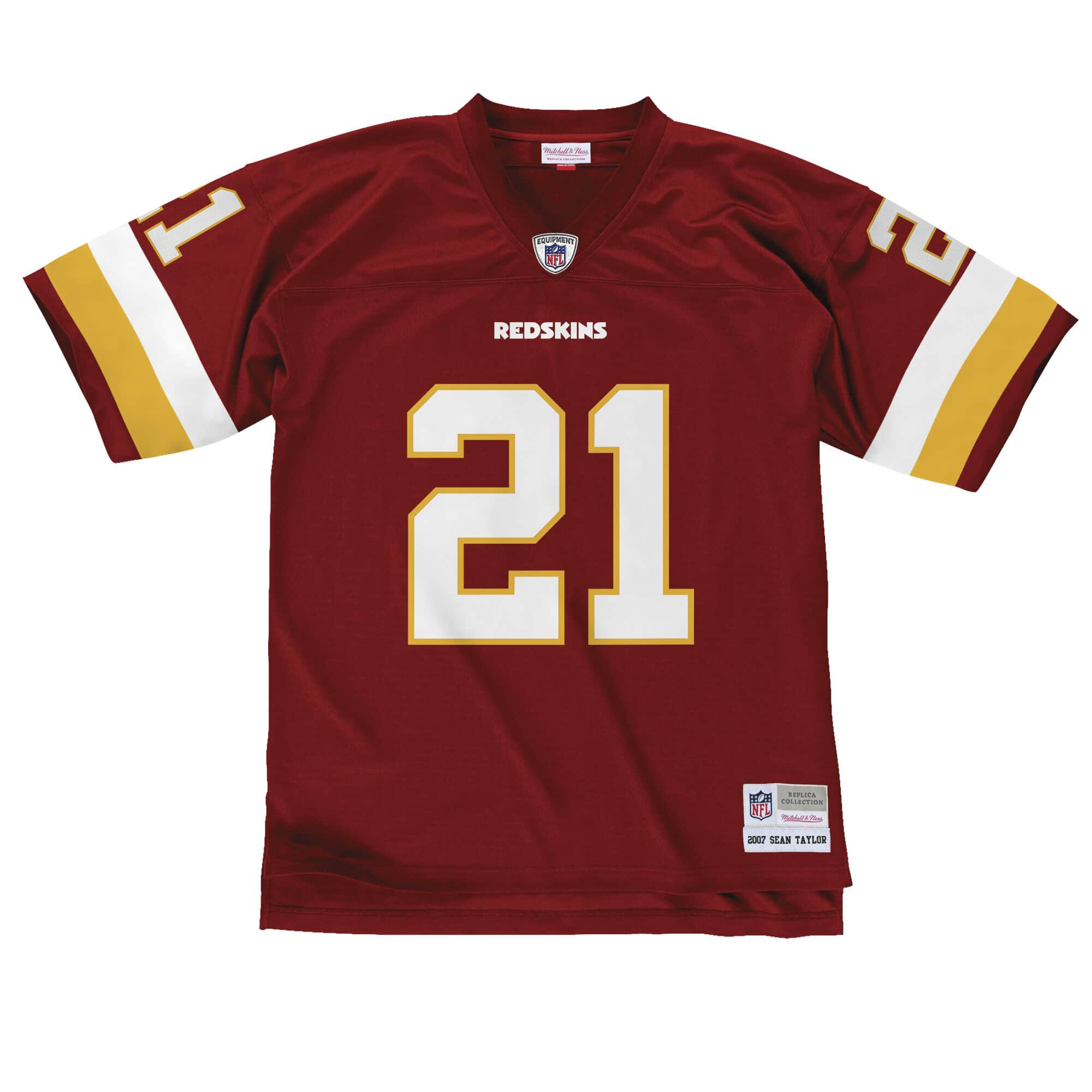 Sean Taylor Legacy Jersey 2007 Washington Redskins