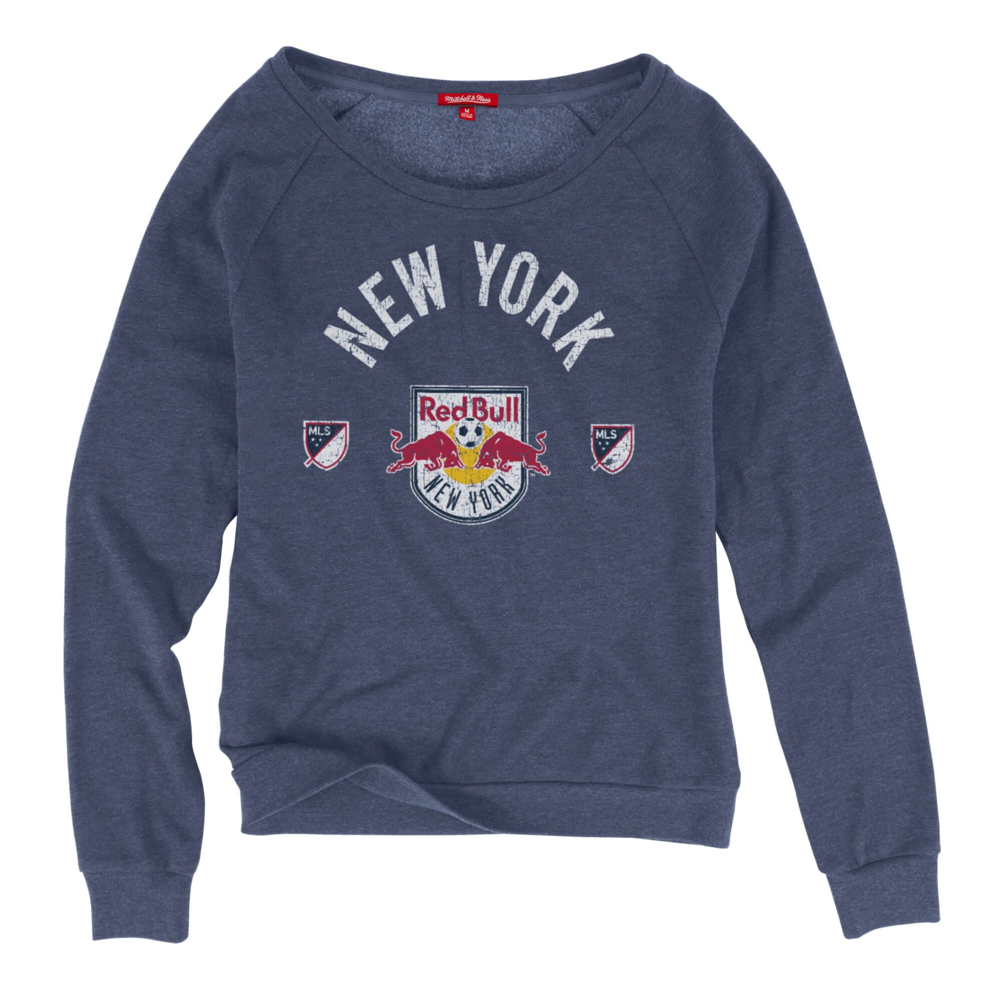 Pick Up Game Women's Crew New York Red Bulls