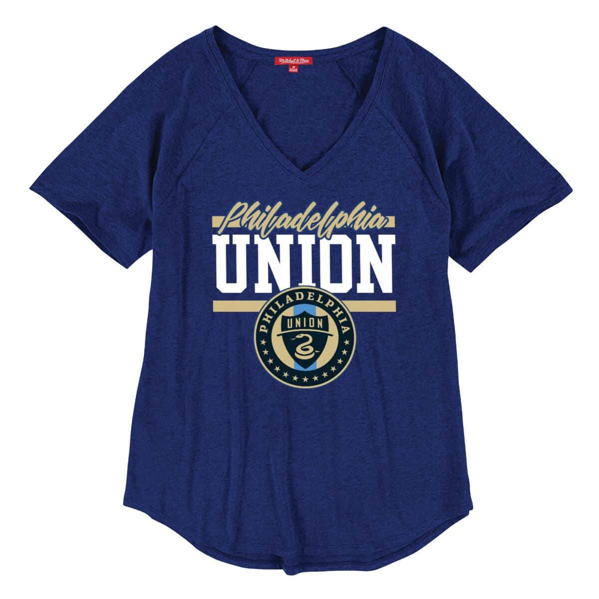 Women's MVP Graphic Tee Philadelphia Union