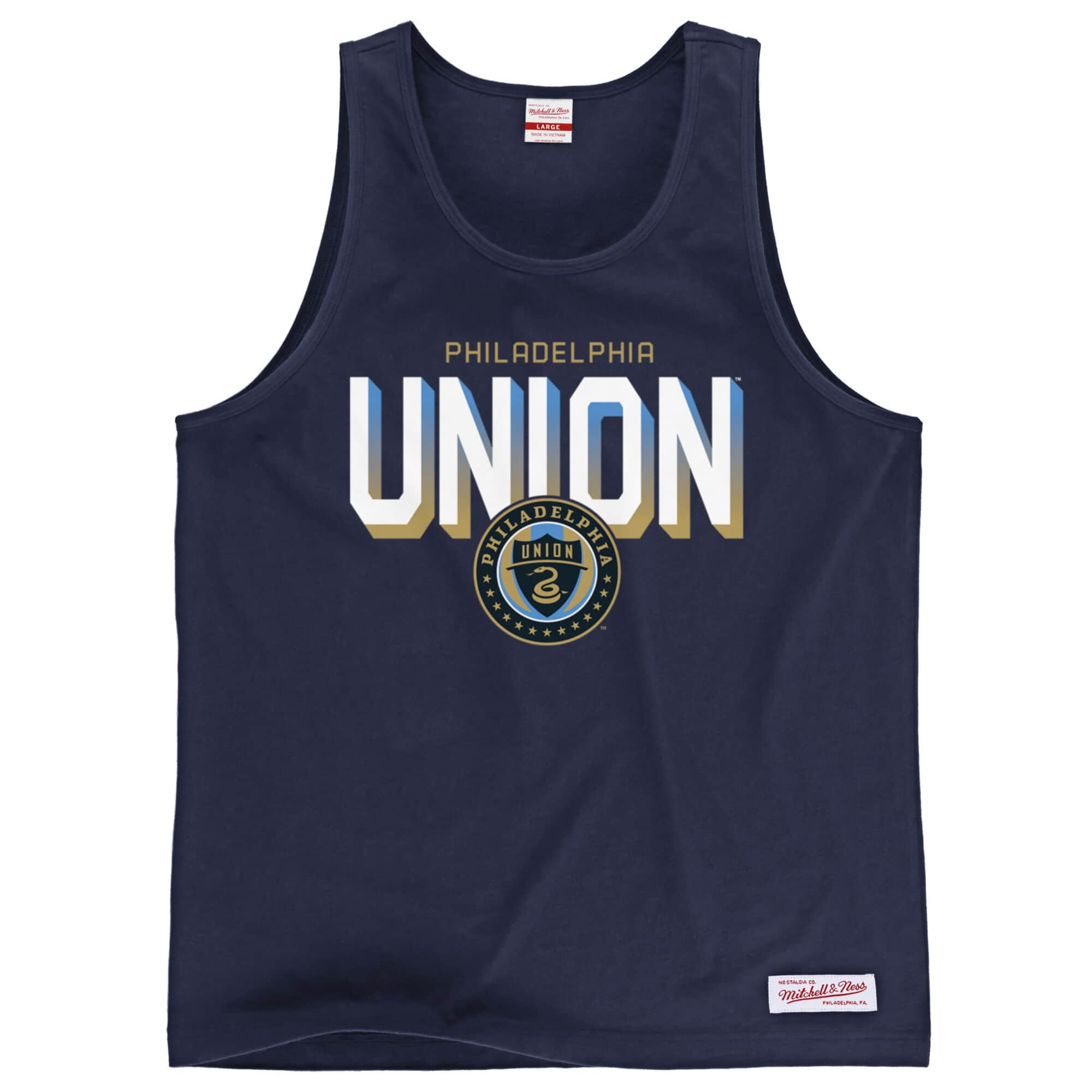 Beat The Defender Tank Philadelphia Union