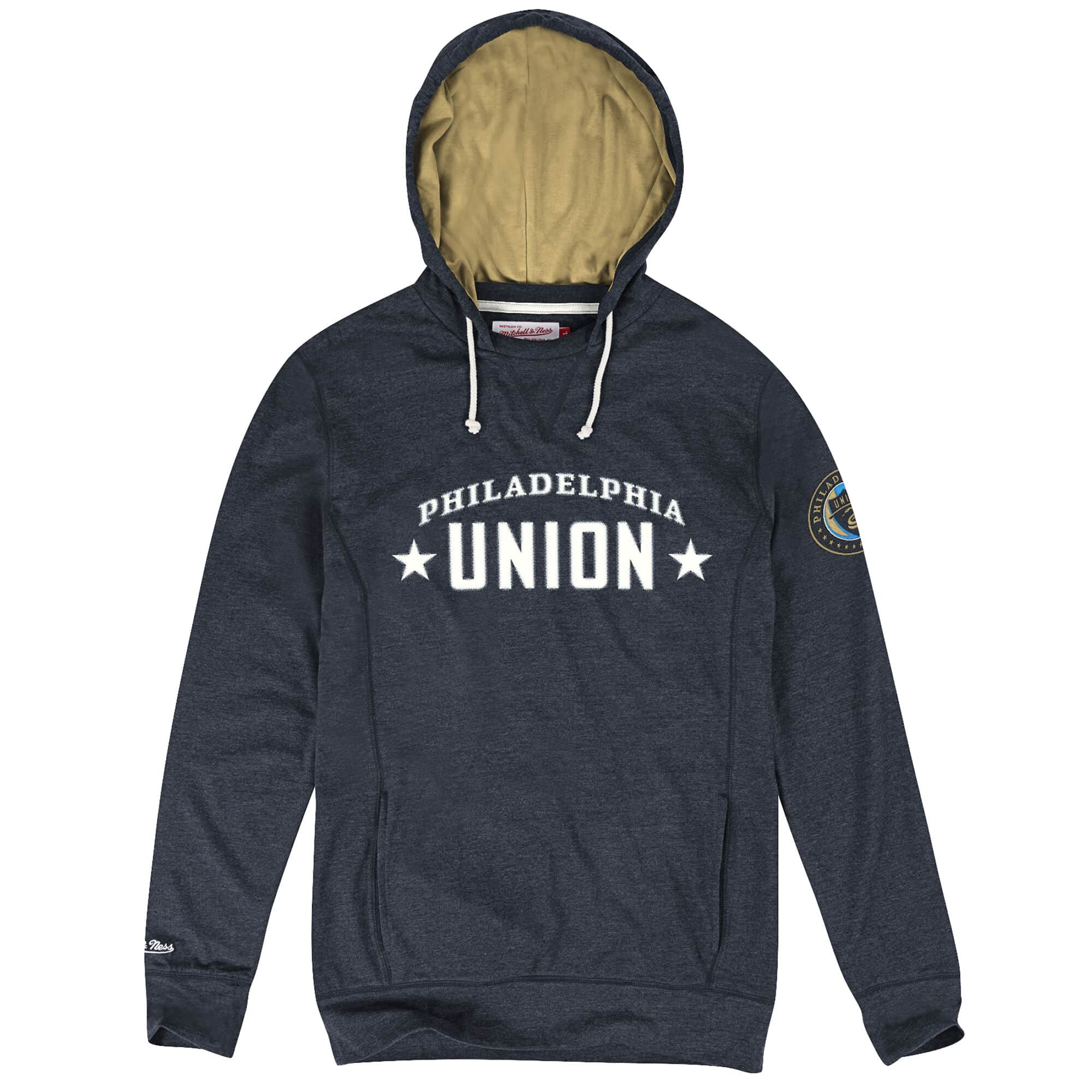 Away Team Hooded Longsleeve Philadelphia Union