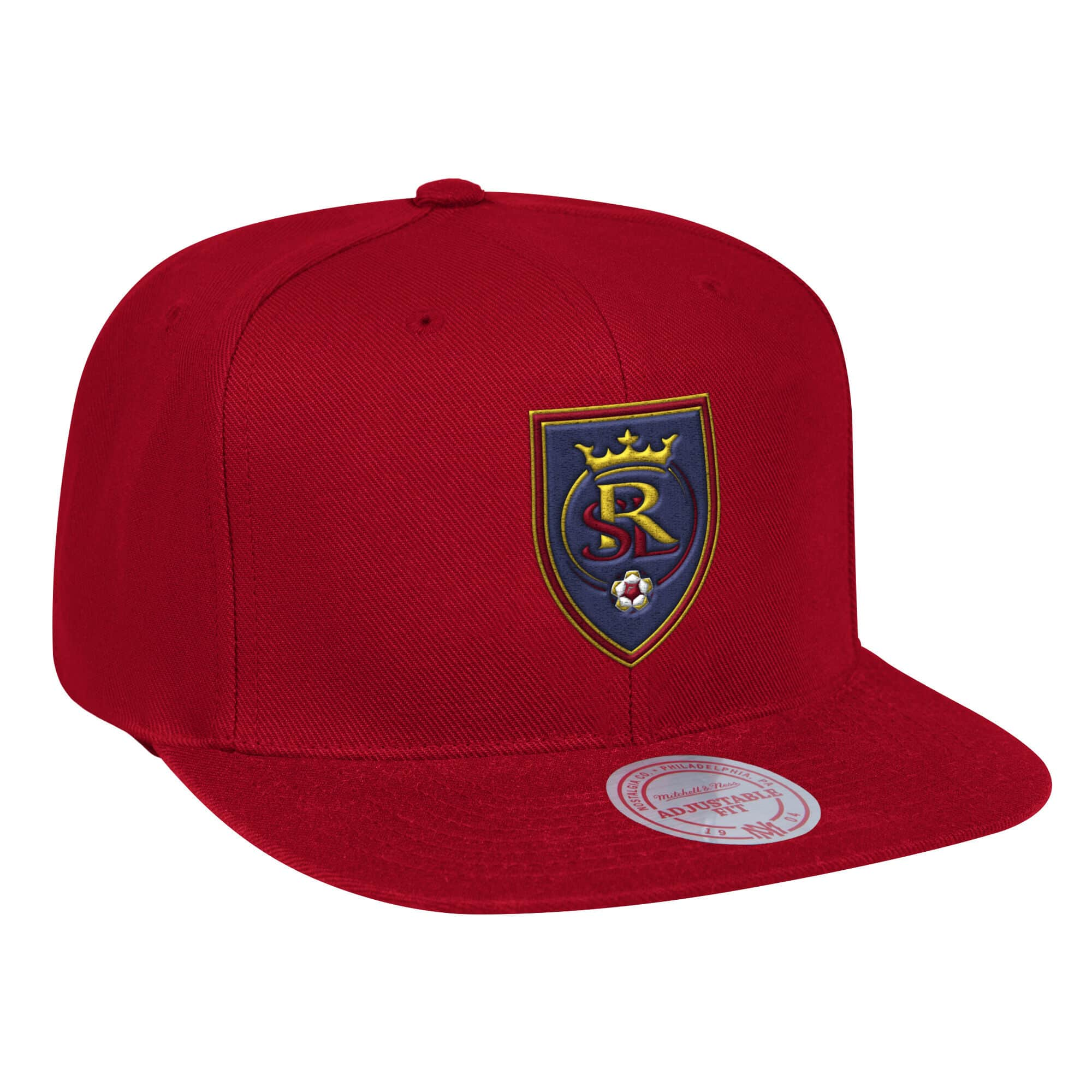 Team Classic Snapback Real Salt Lake