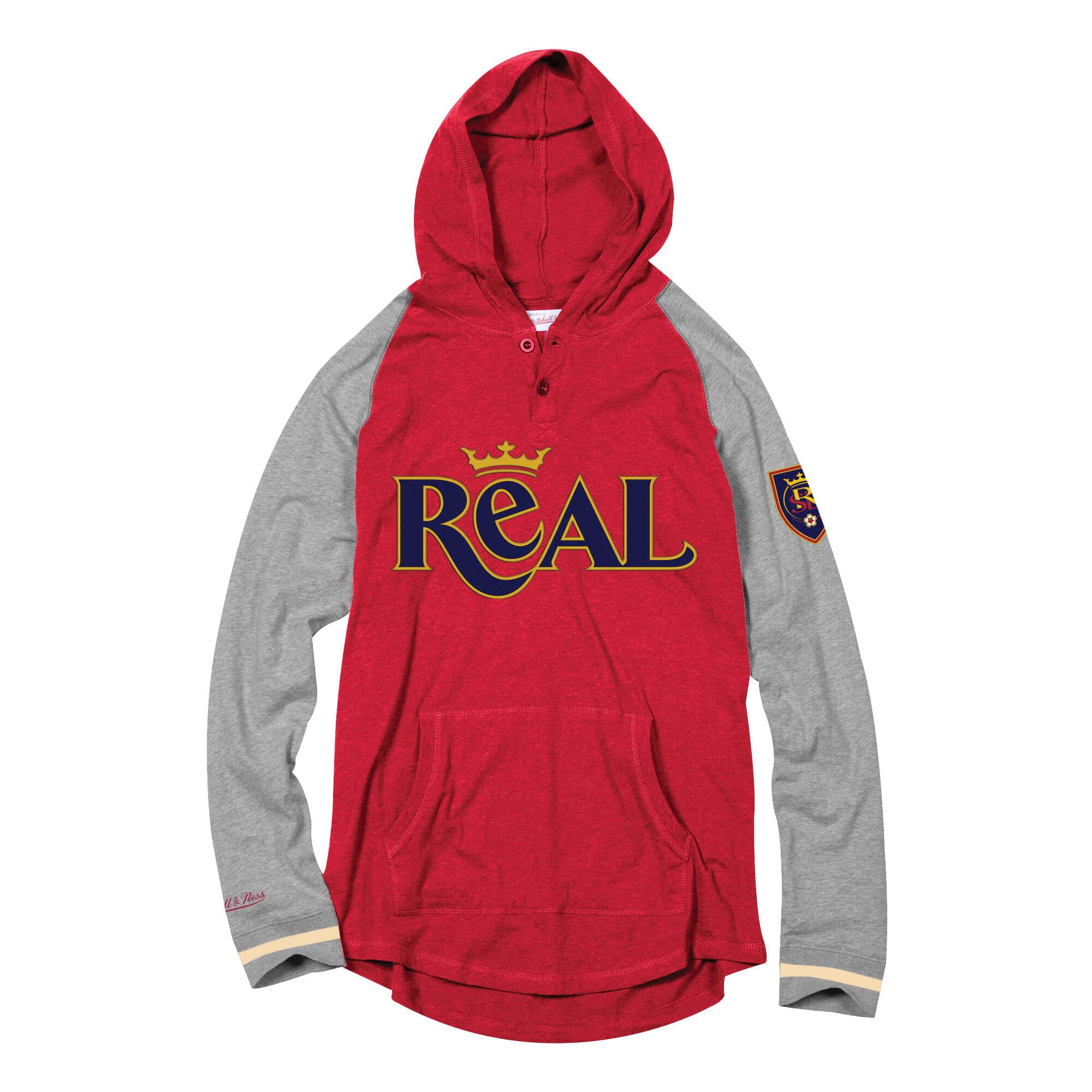 Slugfest Lightweight Hoody Real Salt Lake