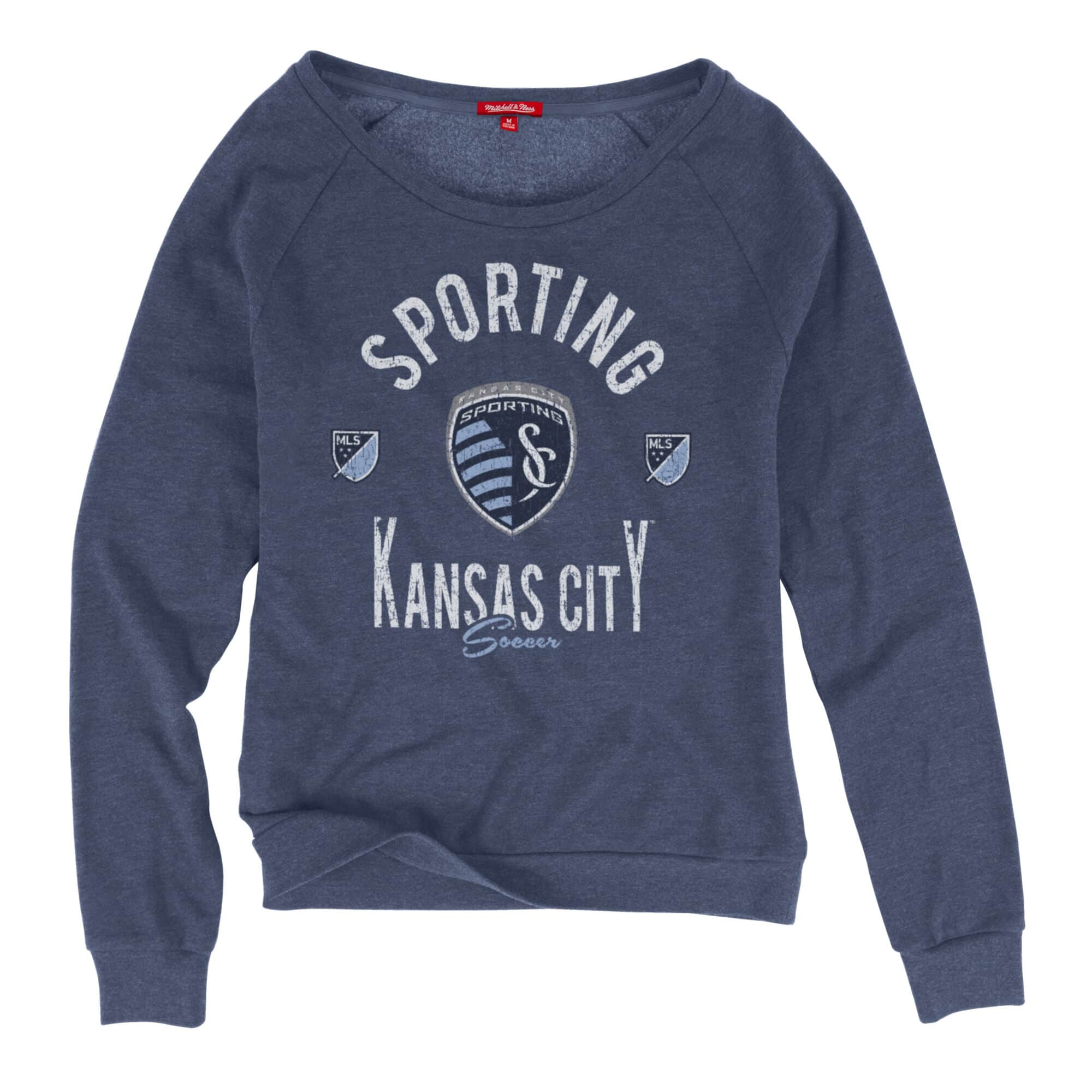 Pick Up Game Women's Crew Sporting Kansas City