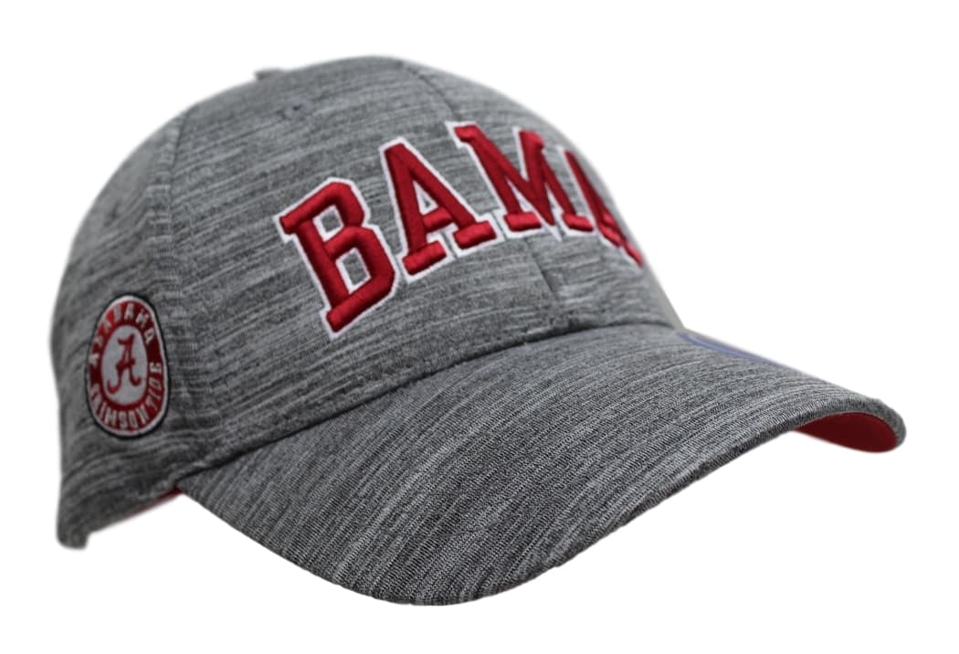 "Alabama Crimson Tide NCAA Top of the World ""So Fresh"" Structured Mesh Hat"