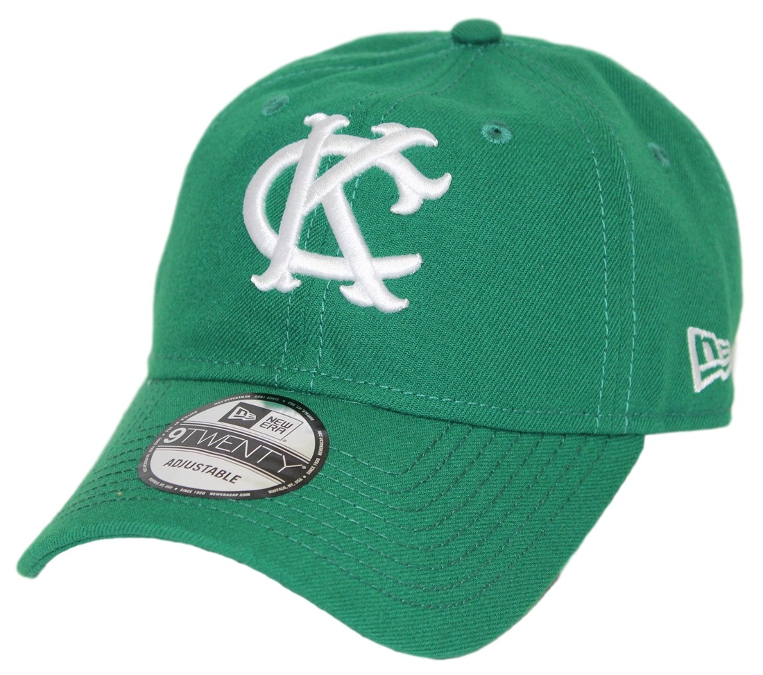 Kansas City Athletics New Era MLB 9Twenty Cooperstown Adjustable Hat