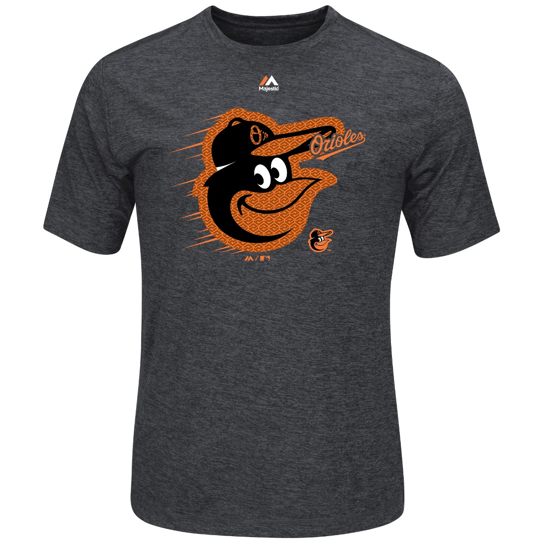 Baltimore Orioles Majestic MLB