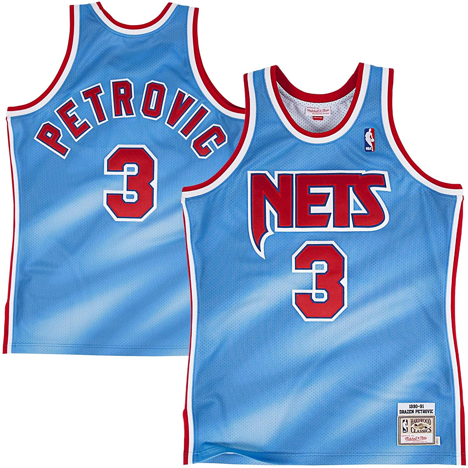 pretty nice 16fc0 00f39 New Jersey Nets : Jerusalem Sportswear - Licensed Sports ...