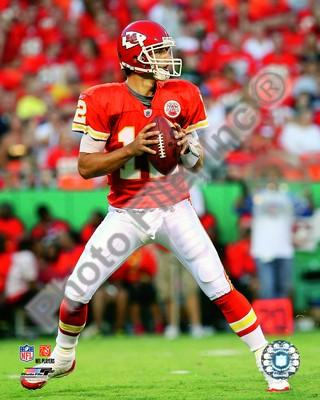 Brodie Croyle Chiefs 8x10 Photo